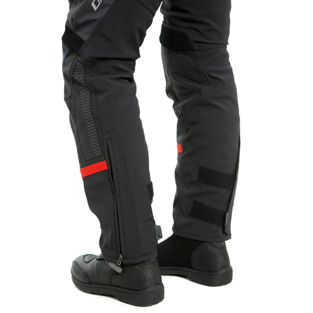 ANTARTICA GORE-TEX® PANTS EBONY/PERFORMANCE-BLUE/BLACK- Gore-Tex®