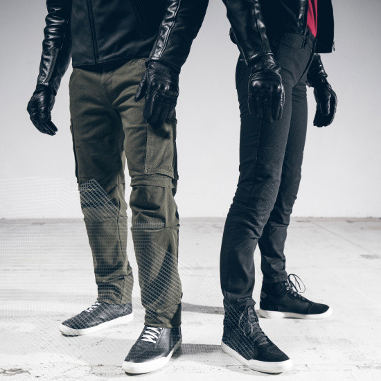 superior protection pants