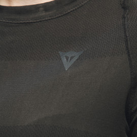 HGL JERSEY LS WMN BLACK- Made to pedal