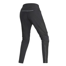 DRAKE SUPER AIR LADY TEX PANTS BLACK/BLACK- Sport Outfit