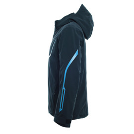 HP2 M2 BLACK-IRIS/BLUE-ASTER- Blousons