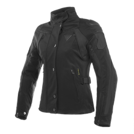 RAIN MASTER LADY D-DRY® JACKET BLACK/BLACK/BLACK- Blousons