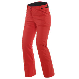 HP BARCHAN PANTS WMN CHILI-PEPPER- undefined