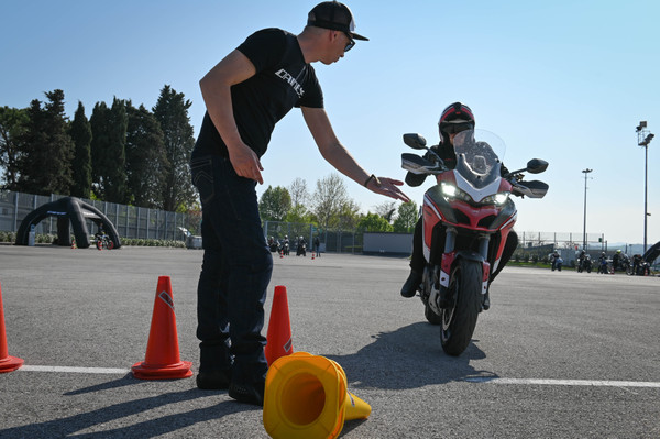Dainese Safety Class 2