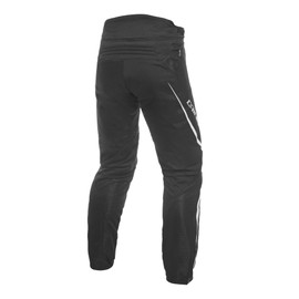 DRAKE AIR D-DRY ® PANTS BLACK/BLACK/WHITE- D-Dry®