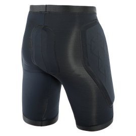 SCARABEO FLEX SHORTS - KID BLACK- Kids
