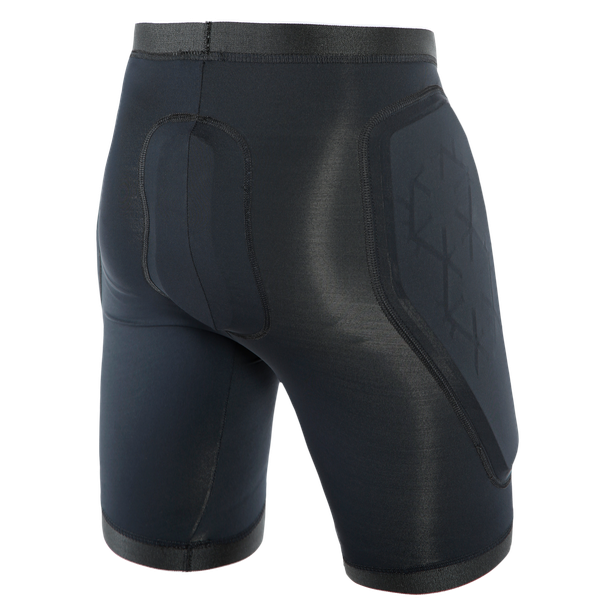 SCARABEO FLEX SHORTS - KID BLACK- Schutz