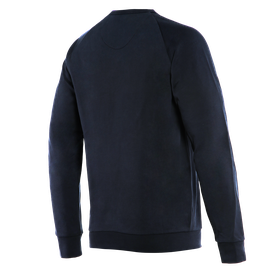 FELPA PADDOCK  BLACK-IRIS/FLAME-ORANGE- Casual Wear
