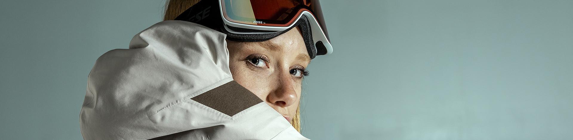 Dainese Winter Sports - Mountain Lifestyle