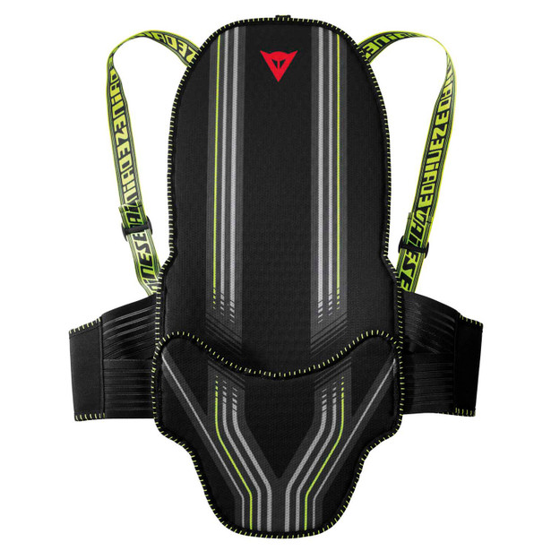 ACTIVE SHIELD 02 EVO WHITE- Back