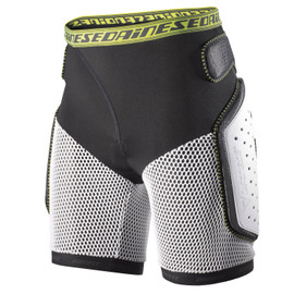 ACTION SHORT EVO BLACK/WHITE