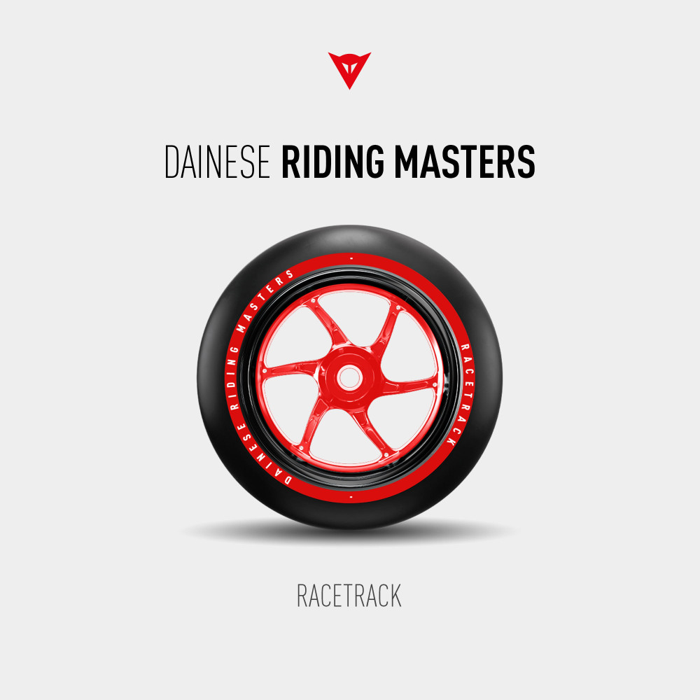 Racetrack Masters
