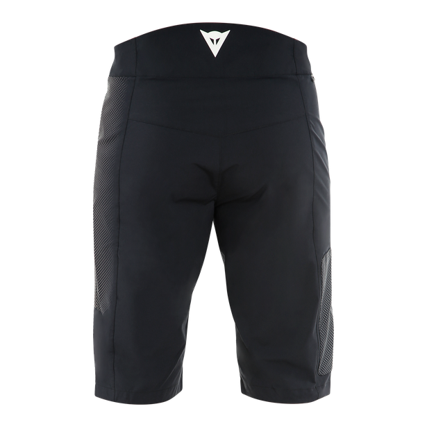 HG GRYFINO SHORTS BLACK/DARK-GRAY- Pants