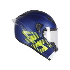 CORSA R E2205 TOP - V46 MATT BLUE - Promozioni