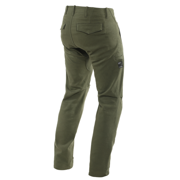 CHINOS TEX PANTS - undefined