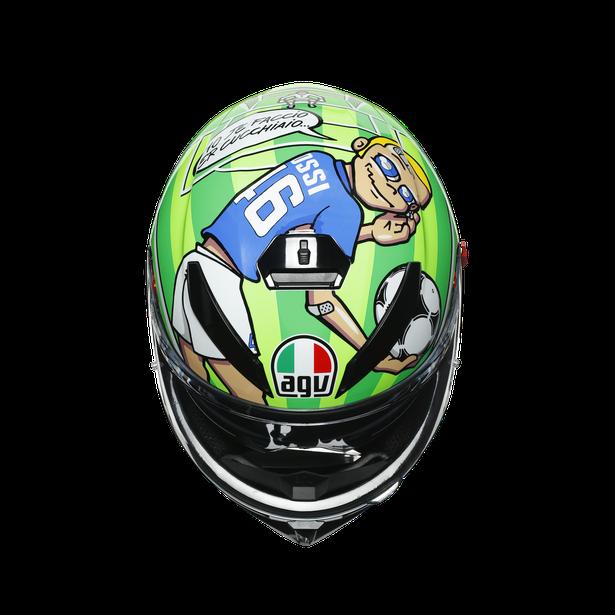 K3 SV E2205 TOP - ROSSI MUGELLO 2017 - K3 SV