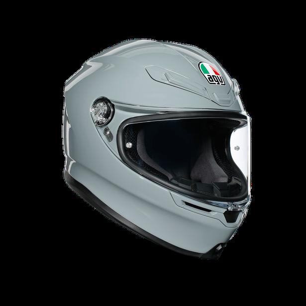 K6 E2205 MONO - NARDO GRAY - K6