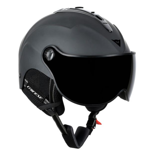 D-VISION ANTHRACITE- Helme