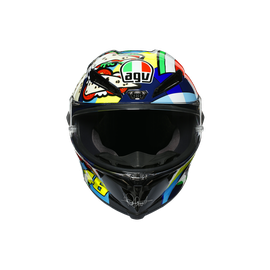 PISTA GP RR ECE DOT LIMITED EDITION - MISANO 2019 - undefined