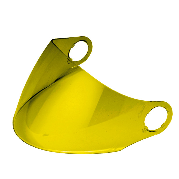 Visor CITY 17 YELLOW - K-5 Jet