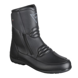 NIGHTHAWK D1 GORE-TEX® LOW BLACK- Gore-Tex®
