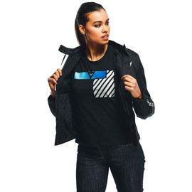 RISOLUTA AIR TEX LADY JACKET - undefined