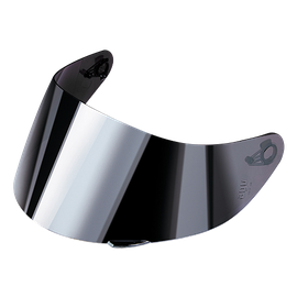 Visor GT 2 IRIDIUM SILVER - Accessories