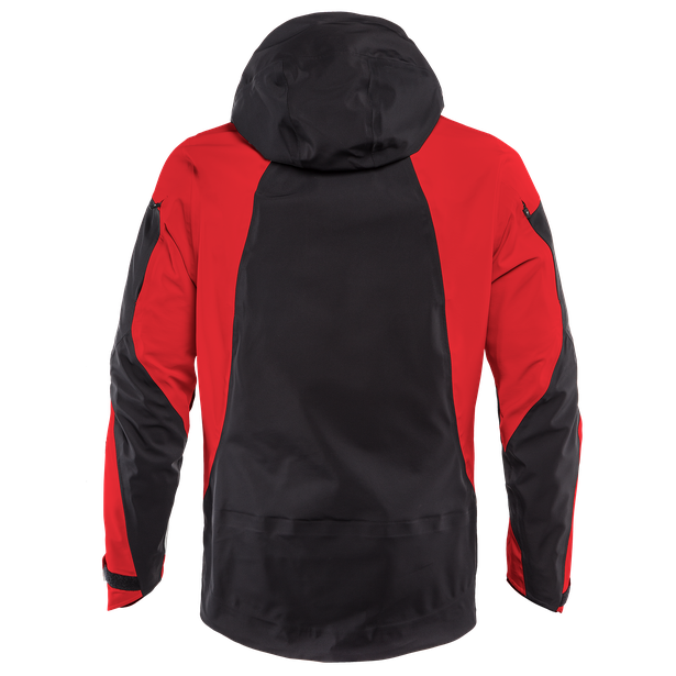HP1 RC HIGH-RISK-RED/STRETCH-LIMO- Jackets