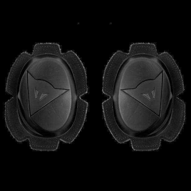 PISTA KNEE SLIDER BLACK/BLACK- Knieschutz