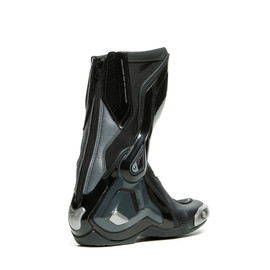 TORQUE 3 OUT LADY BOOTS BLACK/ANTHRACITE- Moto para ella