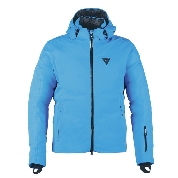 BLACKCOMB D-DRY® DOWNJACKET BLUE-JEWEL- Downjackets