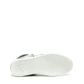 ATIPICA AIR SHOES BLACK/WHITE- Textil