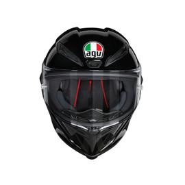 CORSA R MONO ECE DOT - BLACK - Corsa R