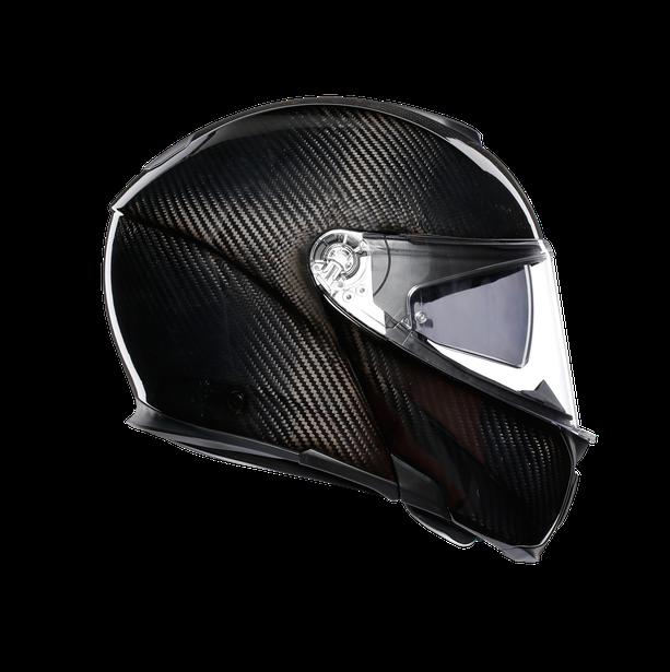 SPORTMODULAR MONO E2205 - GLOSSY CARBON - helmets