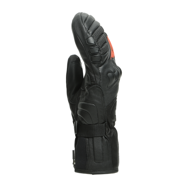 HP ERGOTEK PRO MITTEN STRETCH-LIMO/HIGH-RISK-RED- Novedades
