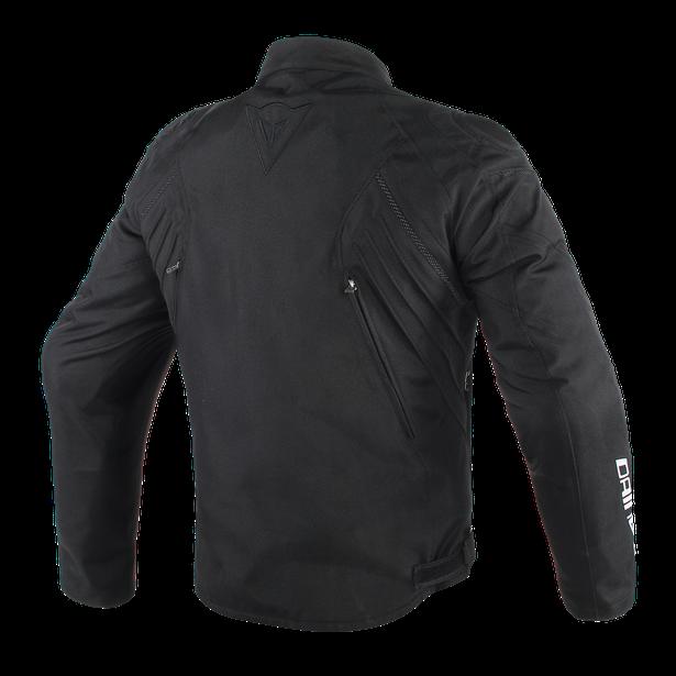 AVRO D2 TEX JACKET BLACK/BLACK/BLACK- Textile