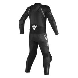 AVRO D2 2 PCS SUIT BLACK/BLACK/ANTHRACITE- Two Piece Suits