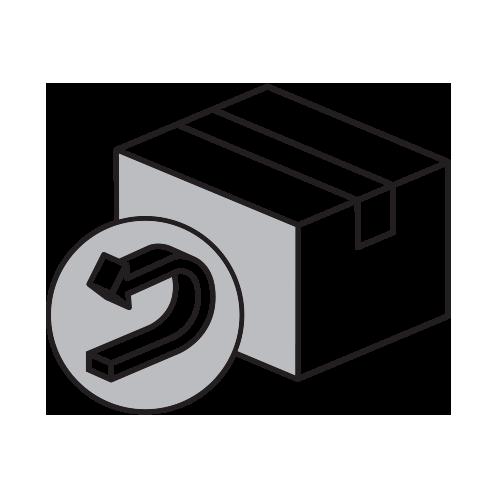 icon free return