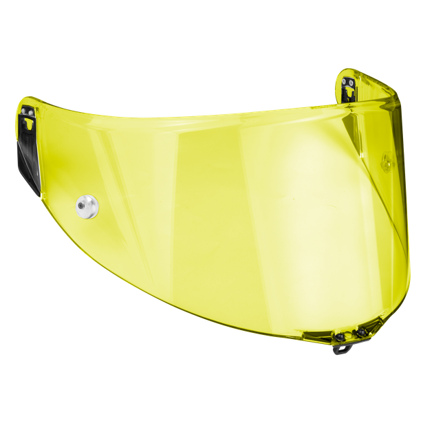 Visor RACE 2 YELLOW - Accessori