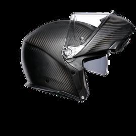 SPORTMODULAR MONO E2205 - MATT CARBON - helmets
