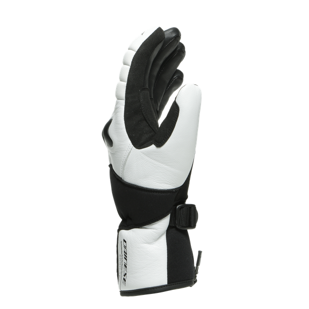 HP ERGOTEK STAR-WHITE/STRETCH-LIMO- Gants