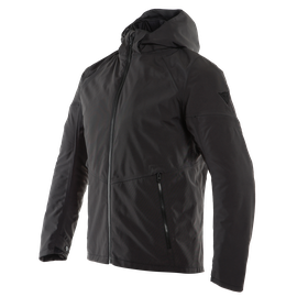 SAINT GERMAIN GORE-TEX JACKET JET-BLACK