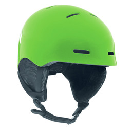 B-ROCKS JR HELMET GREEN- Helme