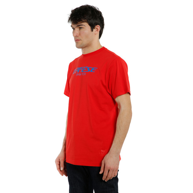 PADDOCK LONG T-SHIRT - Casual Wear