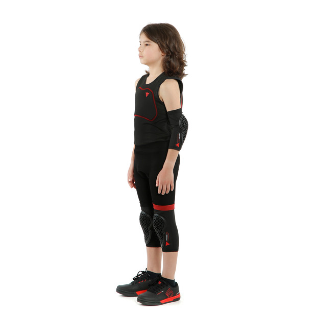 SCARABEO AIR VEST BLACK- New arrivals