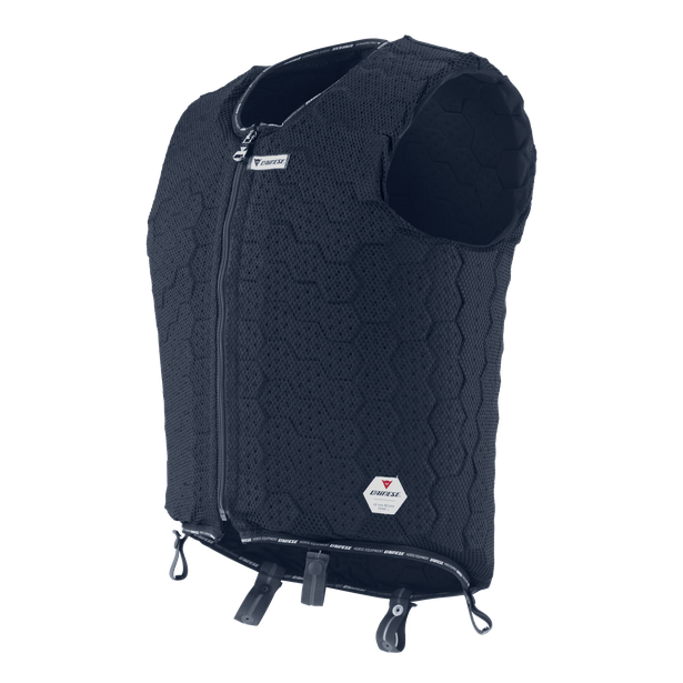 MILTON SOFT E1 BLUE-NAVY- Protection