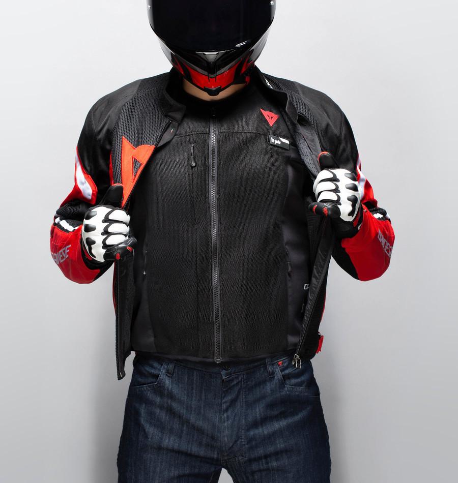 Smart Jacket 5