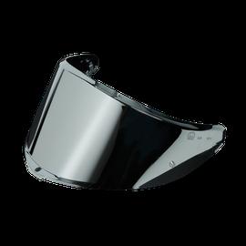 Visor GT3-1 IRIDIUM SILVER - Zubehör