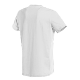 LEAN-ANGLE T-SHIRT WHITE- Casual Wear