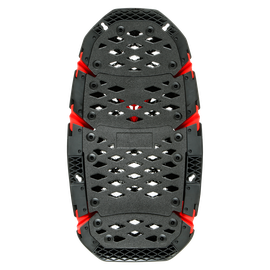 PRO-SPEED G3 - FOR COMPATIBLE JACKETS BLACK/RED- Safety